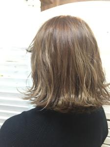 切りっぱなしボブ|Growのヘアスタイル