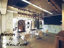 Neon by Newton  | ネオン バイ ニュートン  のイメージ