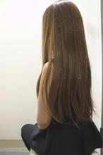 つやつやパールグレージュ|HAIR HACHIのヘアスタイル
