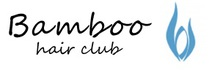 bamboo hairclub 常盤平店  | バンブーヘアークラブ トキワダイラテン  のロゴ