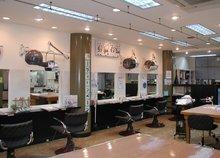 パリー美容院  |   のイメージ