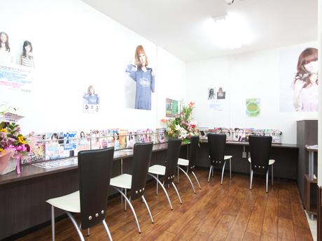 atelier Present's 北赤羽店