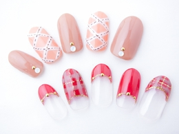 |Nail Salon Clocheのネイル