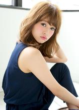 ヘルシーミディ〜kusyu〜|Hair&Nail Immuneのヘアスタイル