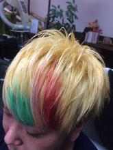 ロンくん|和み。KAMIBIYORIのメンズヘアスタイル