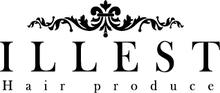 ILLEST  | イレスト  のロゴ