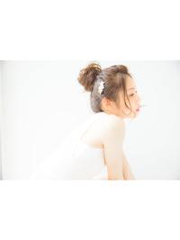 ルイマダーナ栄 おだんごアレンジ by NARUOKA