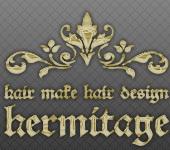 Hermitage  | エルミタージュ  のロゴ