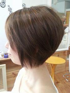 ゼッペキ矯正カット|LIBRE+hpのヘアスタイル