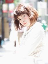 表参道ガール☆|Lewinのヘアスタイル