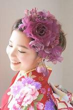 ☆成人式&着付け☆|hair make passage 相模大野店 久保 良次のヘアスタイル
