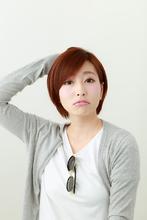 ヘルシーショート【PASSAGE相模大野】|hair make passage 相模大野店 久保 良次のヘアスタイル