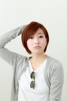 ヘルシーショート【PASSAGE相模大野】|hair make passage 相模大野店のヘアスタイル