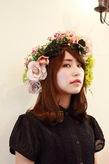 花冠スタイル