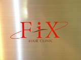 Fix HAIR CLINIC フィックスヘアークリニック