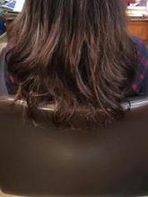 シルキーストカール|Linxのヘアスタイル
