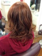 IGOLAGI hairdesign|IGOLAGI hair designのヘアスタイル