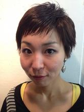 スプリング|Pitturaのヘアスタイル