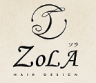 ZOLA hair ソラ