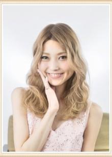 ふんわりロング|ZOLA hairのヘアスタイル