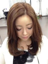キメすぎ可愛いスタイル|macro hairのヘアスタイル