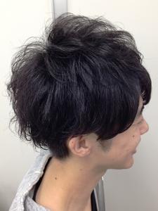 ナチュラルモードスタイル|macro hairのヘアスタイル