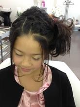 大人かわいい|macro hairのヘアスタイル