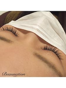 【国産グルー使用】160本|Beaunation -Eyelash-のヘアスタイル