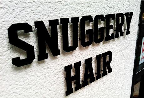 SNUGGERY HAIR