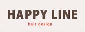 HAPPY LINE ハッピーライン