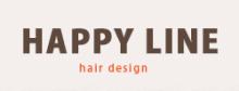 HAPPY LINE  | ハッピーライン  のロゴ