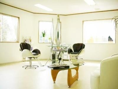 ANON 美を容にする室