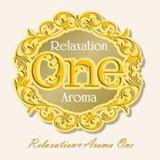 リラクゼーションアンドアロマOne -Eyelash-  | リラクゼーションアンドアロマ ワン アイラッシュ  のロゴ