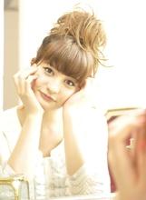 ☆ヘアセット☆|Beronicaのヘアスタイル