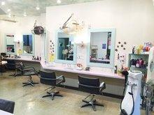 美容室 Build-up  | ビルドアップ  のイメージ