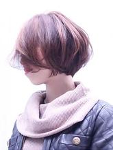 ショート|美容室ルーツのヘアスタイル