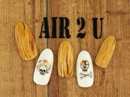【オフ無料】定額Cコース6500円|Air 2U -Nail-のネイル