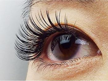 最高級ミンク・セーブルをご用意 Air 2U -Eyelash-のヘアスタイル