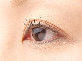 まつげパーマ Air 2U -Eyelash-のヘアスタイル