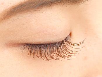 ALLブラウンエクステ★ Air 2U -Eyelash-のヘアスタイル