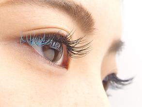 カラーエクステ|Air 2U -Eyelash-のヘアスタイル