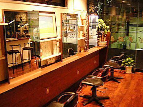 Hair Studio タッド