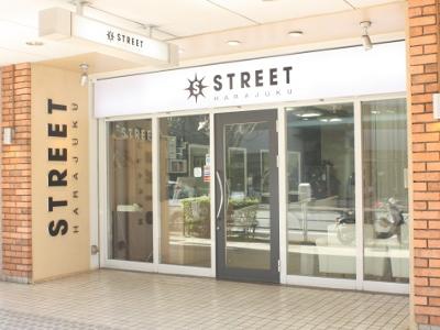STREET ひばりが丘店