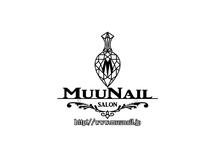 MUU NAIL  | ムウネイル  のロゴ