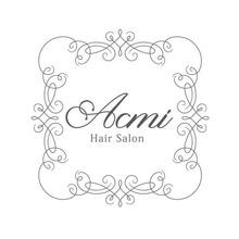 Acmi  | アクミィ  のロゴ