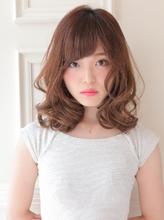 コロレ ミディアム|Acmi 三浦 和也のヘアスタイル