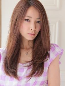 みんなの憧れ☆大人のお姉さんロング|Acmiのヘアスタイル