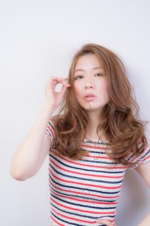 色っぽロングレディ|Acmiのヘアスタイル