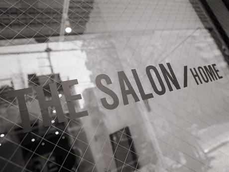 THE SALON/Home