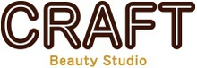 Beauty Studio CRAFT 目白  | クラフト  のロゴ